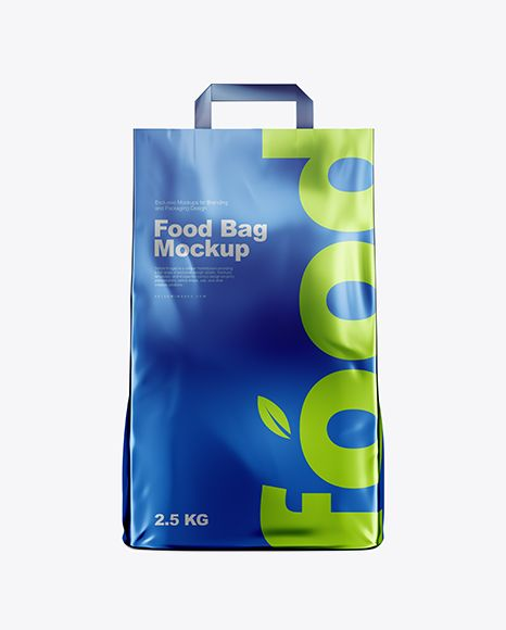 Download Metallic Food Bag Mockup Front View In Bag Sack Mockups On Yellow Images Object Mockups Bag Mockup Mockup Free Psd Packaging Mockup