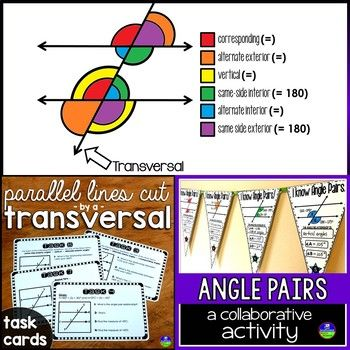Pin On Math Grades 7 12