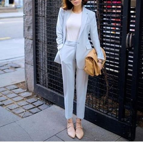Women Pant Suits Formal Ladies Custom Made Business Office Suits Wedding Tuxedos