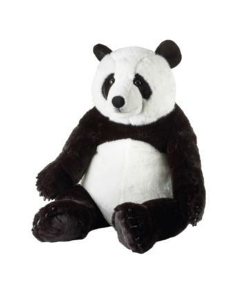 Venturelli Lelly National Geographic Giant Panda Bear Plush Toy