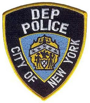 New York City Department Of Environmental Protection Police Wikipedia In 2020 Police New York Police Nypd