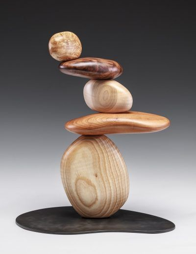 Jason Green Piedmont Craftsmen With Images Stone Pictures Pebble Art Wooden Art Wood Art Projects
