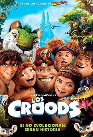 Ver Los Croods 2013 Online Latino Hd Pelisplus Los Croods Peliculas Peliculas Completas Gratis