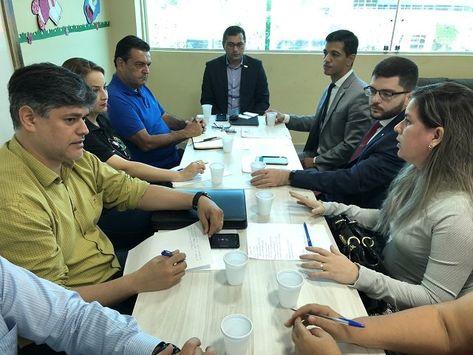 Ministério Público Federal cobra do governo do Amazonas segurança e saúde para municípios do Alto Solimões