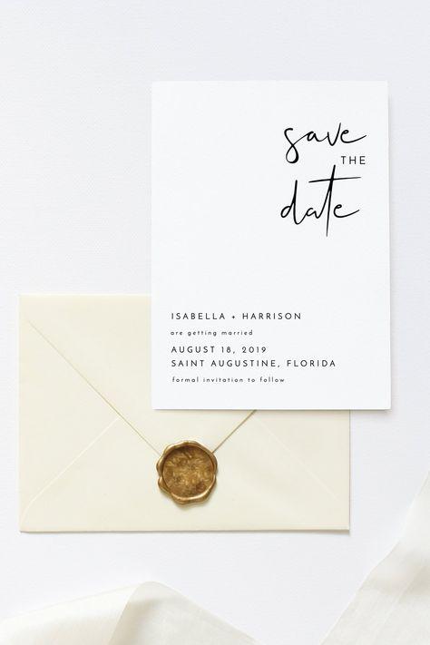 Adella Save the Date