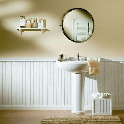 Found On Google From Woodies Ie Wainscoting Beadboard Wainscoting Wall Paneling
