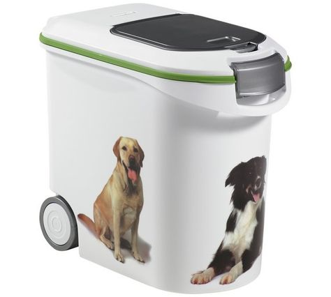 Buy Curver 12kg Pet Life Dry Dog Food Container At Argos Co Uk