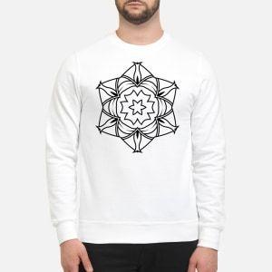 comprar popular 598a5 18596 Limited Edition | Mandala Shirt | Decorative Boho Shirts You ...