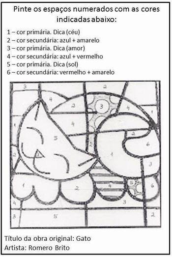 Imagens Cores Primarias E Secundarias Cores Cores Primarias