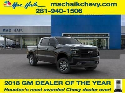 Ebay Advertisement 2020 Chevrolet Silverado 1500 Rst 2020