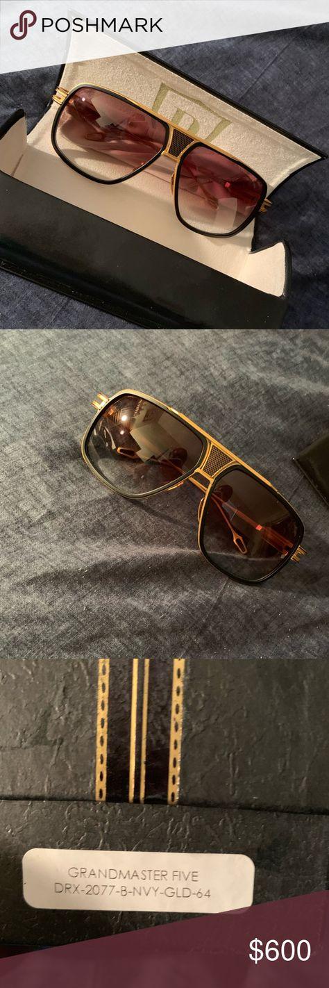 6bc211df360c Men s Dita Sunglasses Gold black dita sunglasses DITA Accessories Sunglasses