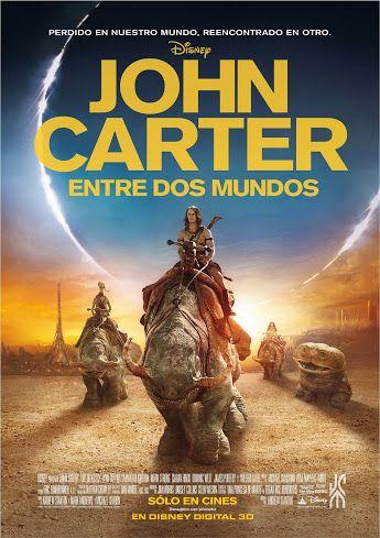 John Carter Entre Dos Mundos 2012 Tt0401729 His C Lynn Collins Taylor Kitsch Samantha Morton
