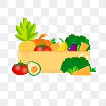 Frutas Y Verduras En La Caja Para Necesidades Nutricionales Imagenes Predisenadas De Postre Verduras Frutas Png Y Vector Para Descargar Gratis Pngtree Frutas Y Verduras Frutas Verduras