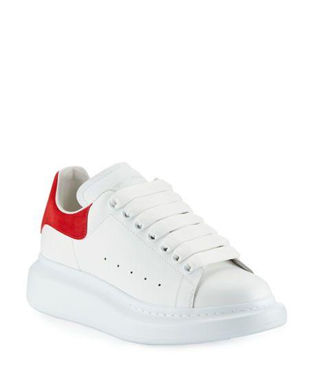 Alexander mcqueen sneakers, Alexander