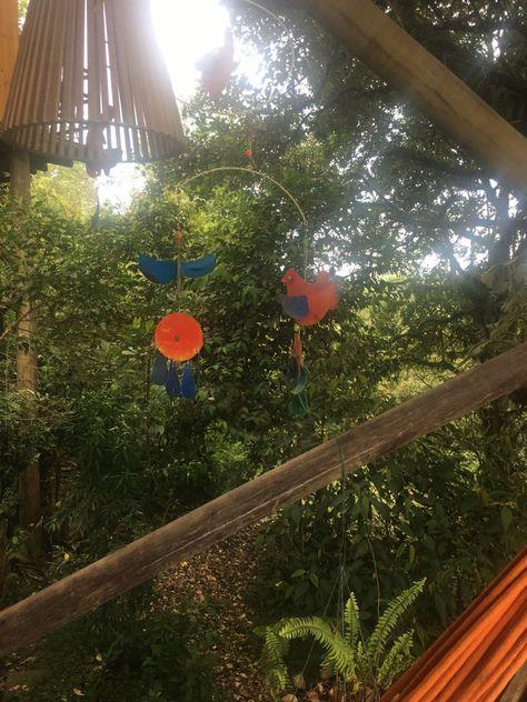 Cabins Nature Hosting Naturaleza Colombiana Casa Y Cabanas En