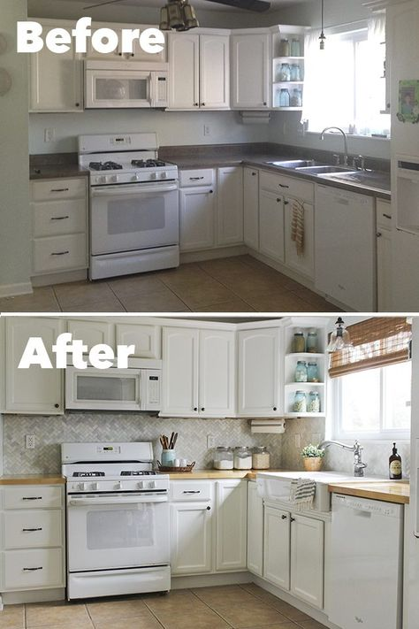 How to Install a Kitchen Tile Backsplash | Kitchen tiles ...