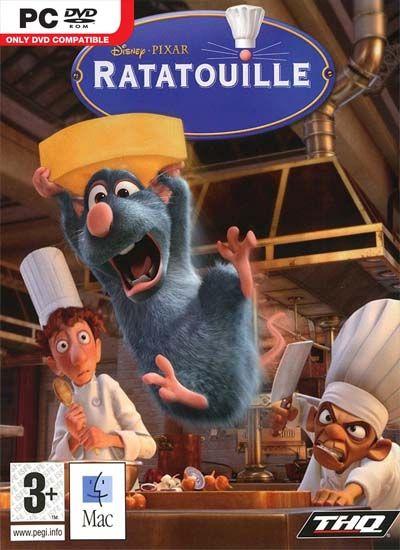 Descargar Ratatouille Pc Full Espanol Mega Mediafire Utorrent Full Games 0k Nintendo Ds Ratatouille Ds Games