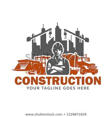 Construction Construction Construction Logo Constructionlogo Tags Constructionbuildin In 2020 Construction Logo Construction Logo Design Construction Company Logo