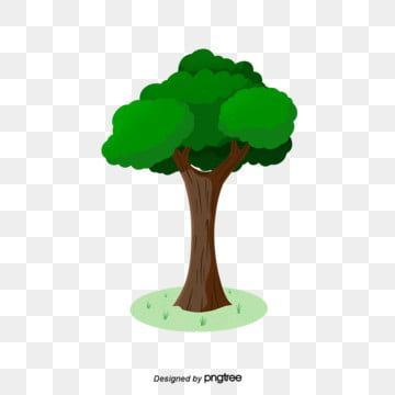 Cartoon Trees And Grasslands Tree Clipart Png Tree Brown Png Transparent Clipart Image And Psd File For Free Download Cartoon Trees Grassland Tree Clipart