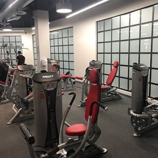 New Featured Install At Mountainside Fitness Executive Club In Scottsdale Arizona Usa No Equipment Workout Hoist Fitness Fitness