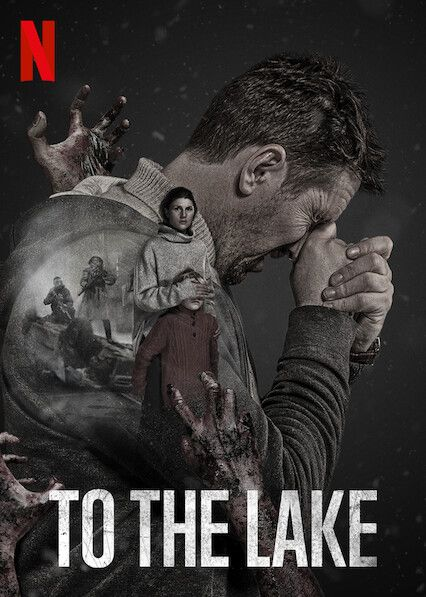 Novita Netflix To The Lake Trama E Curiosita Sulla Serie Scifi Newest Horror Movies Tv Series New Halloween Movie