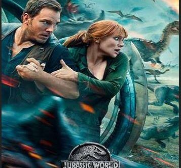 Jurassic World Fallen Kingdom 2018 Multi Audio 720p Proper Hdrip Tamil Telugu Hindi Eng Esubs Falling Kingdoms Kingdom Movie Jurassic World Movie