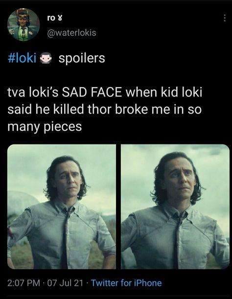 Loki 1X5