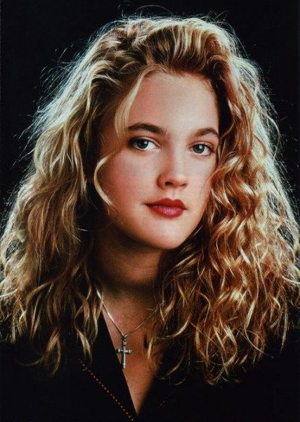 50 Ideas For Hair Styles 90s Drew Barrymore Hair 90s