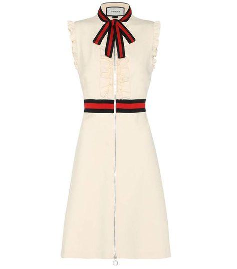e01dfe48622 GUCCI Crêpe Dress. #gucci #cloth #dresses #cloth #crepe #dress #Dresses # Gucci #clothing #clothes #homedecor #home #beauty #beautiful #cloth #crepe # dress ...