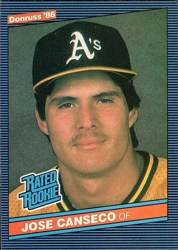 Most Valuable Baseball Cards Of The 1980s Modern Baseball Jose