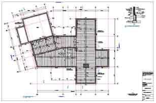 Truoba Mini 217 Boat Building Plans Cabin House Plans House Plans