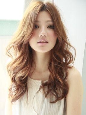 Japanese Women 39 S Hair Style Hair Hairpermjapanese Japanese Style Women39s Hair Styles Japanese Hairstyle Hair