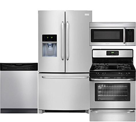 Top 10 Appliances Packages Of 2020 Kitchen Appliance Packages Stainless Steel Kitchen Kitchen Appliances