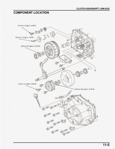 Wiring Diagram Of Honda Wave 100