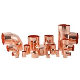 Pin On Copper Fittings Manufacturer