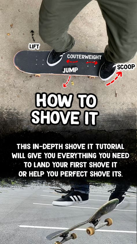 Pin On How To Skateboard