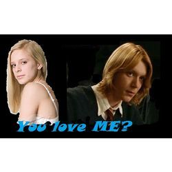 You Love Me Fred Weasley Love Story Completed Harry Potter Stories Fred Weasley Fred And George Weasley