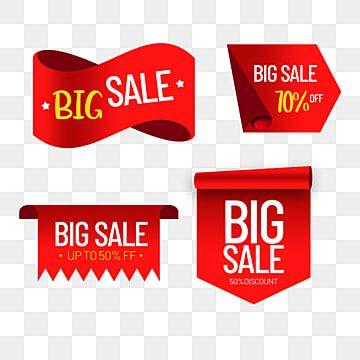Arrow Big Sale Sale Label Arrow Big Sale Png Transparent Clipart Image And Psd File For Free Download Big Sale Vintage Labels Background Banner