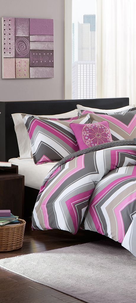 Elyse Girls Comforter Set
