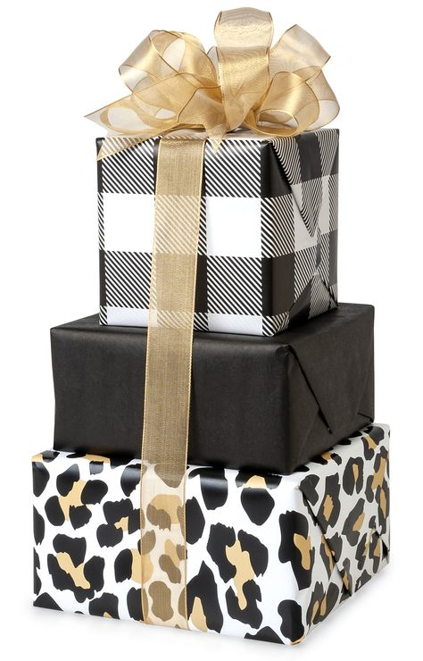 Create A Gift Wrap Tower Gift Wrapping Nashville Wraps Gifts