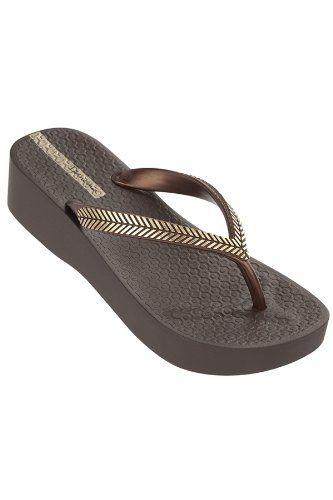 Ipanema Bossa Wedge Sandal | SANDALS: Ipanema | Pinterest | Wedge sandals,  Sandals and Wedges