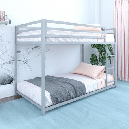 Free Shipping Buy Harriet Bee Simoneau Bunk Bed At Walmart Com