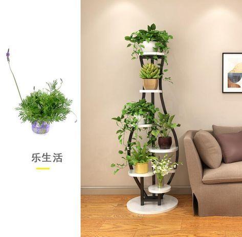 Pin Di Bunga Decorative pots for living room