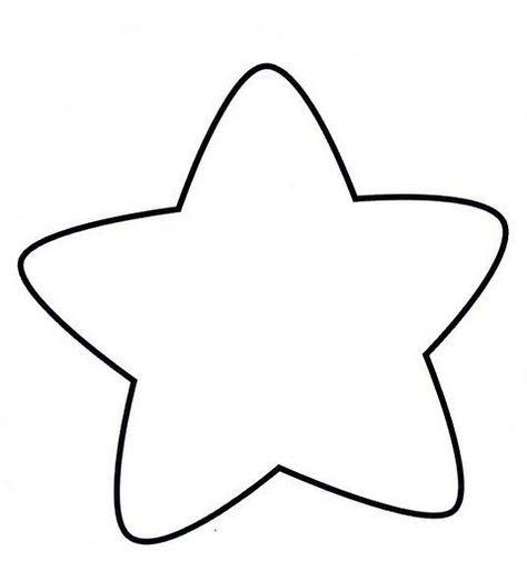 Dibujos Para Colorear De Estrellas Con Imagenes Estrella De