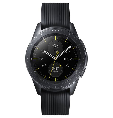 samsung smart watch herren