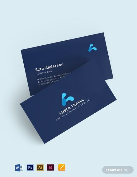 Blue Creative Business Card Template Word Doc Psd Apple Mac Pages Publisher Illustrator In 2020 Business Cards Creative Templates Business Card Template Word Business Cards Creative