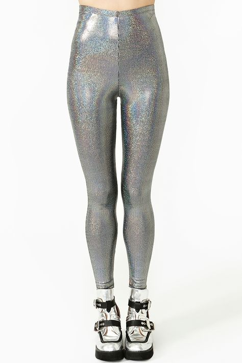 21aaffcb7b9e5 Disco Fever Leggings | Thanks, It's New | Disco pants, Leggings, Fashion