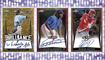 2019 Topps Stadium Club Baseball Cards Checklist Details Release