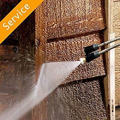 Icymi Ad Pressure Wash Building Exterior Less Than 2000 Sq Ft Pressure Washing Pressure Washing Services Building Exterior