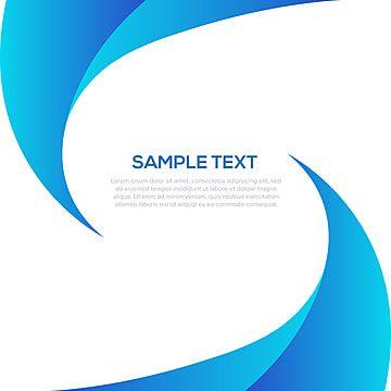 خلفيات ابستراكت مع أشكال متموجة في نغمات زرقاء الخلفية موجة أزرق Png والمتجهات للتحميل مجانا Abstract Backgrounds Background Design Blue Backgrounds